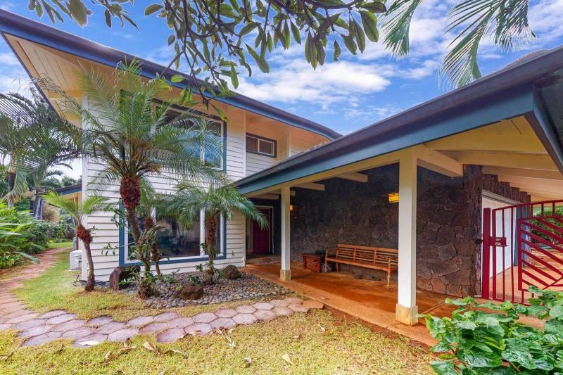 poipu kauai home for sale