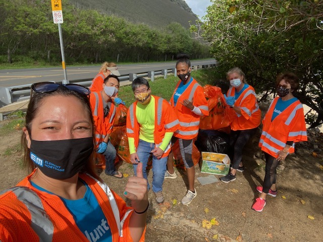 adopt a highway hawaii life