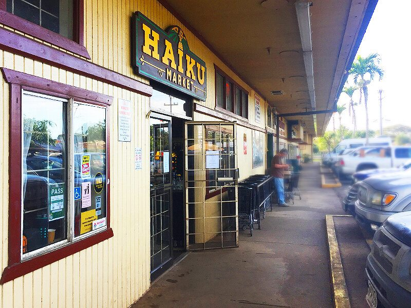 haiku market