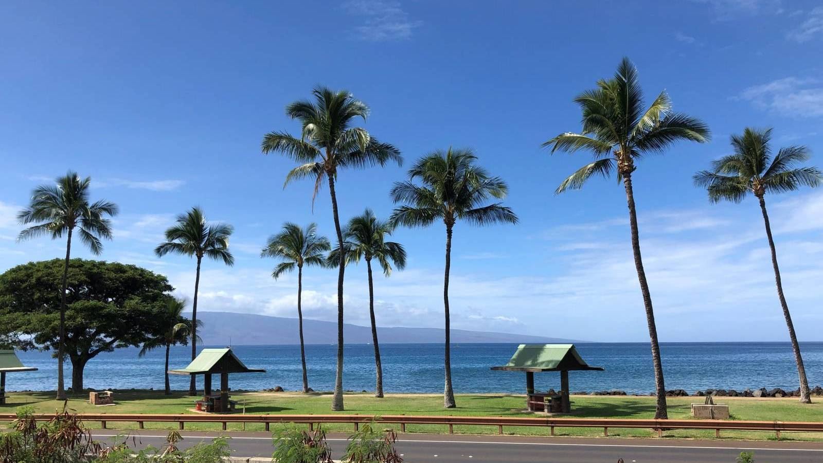 places to live on west maui