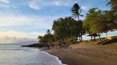 Wahikuli Beach