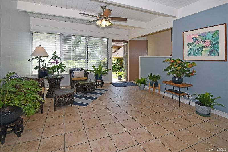 townhome for sale on oahu