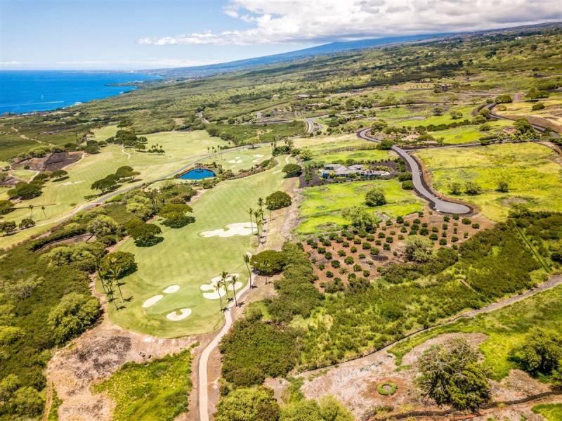 big island luxury oceanfront community hokulia