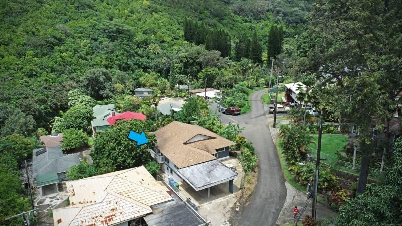 2666 Waiomao Road