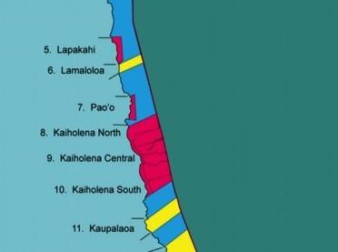 Leeward North Kohala Preservation