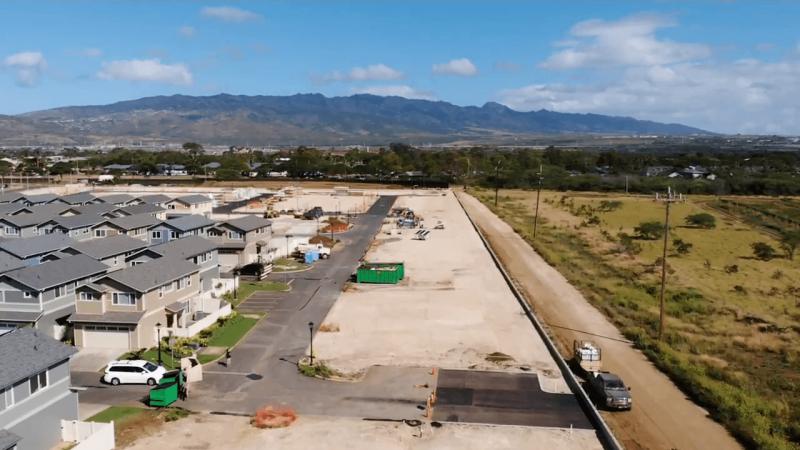 new development on oahu real estate