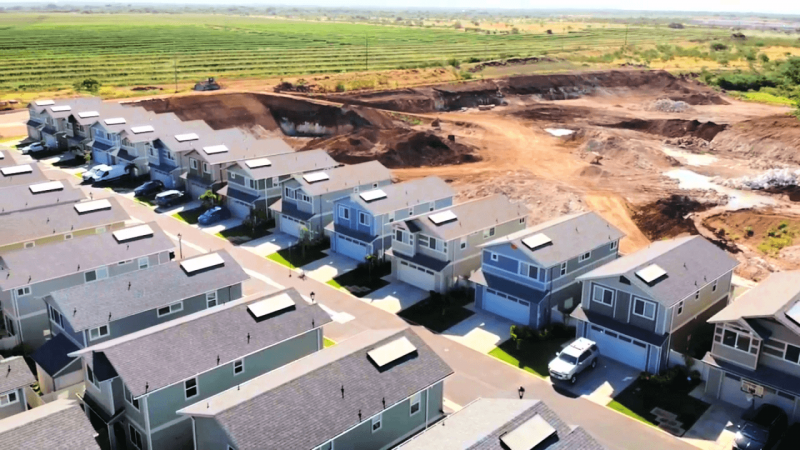 new construction oahu real estate
