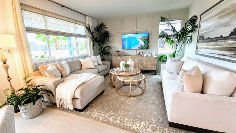 proer staging can help sell your home