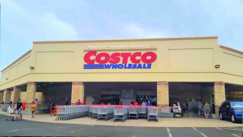 costco nearby koa ridge community