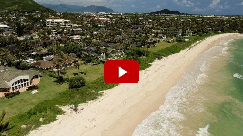 video about kailua real estate