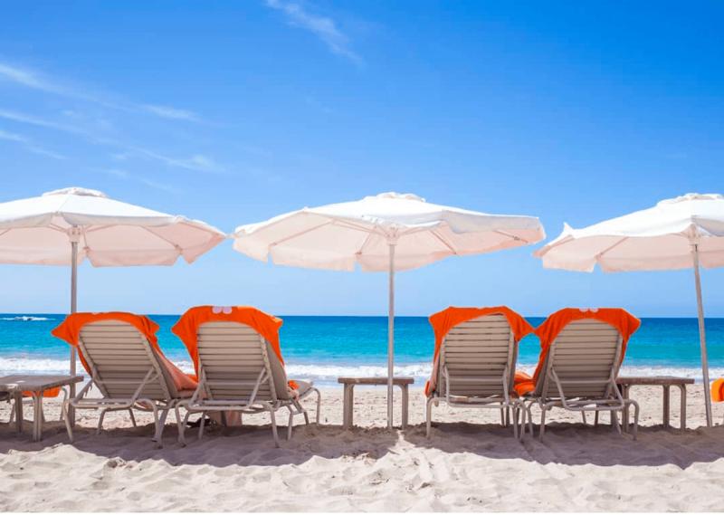 relax by the beach at mauna kea beach resort
