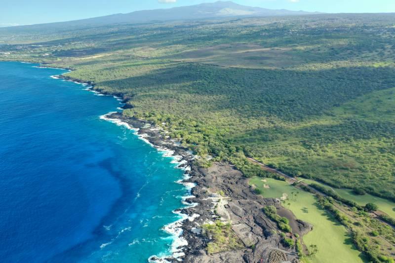 big island kona coast beaches