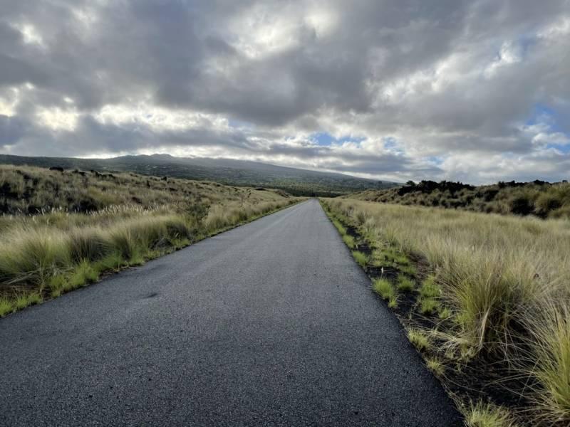 running trails in kona big island