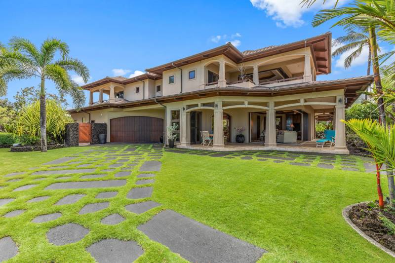 big island home just sold