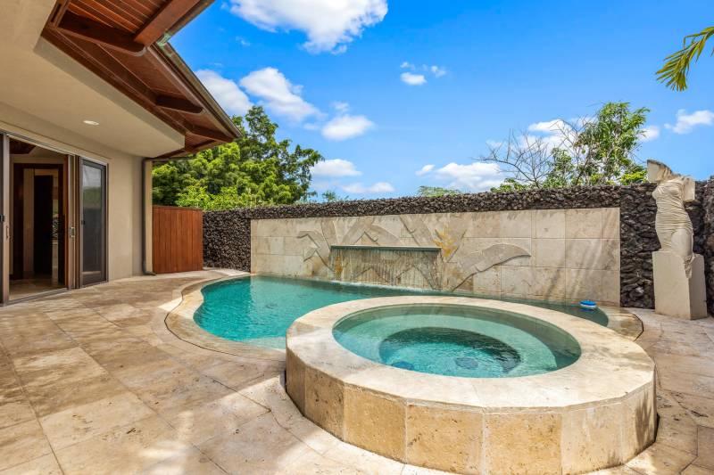 ke alohi kai home pool and spa