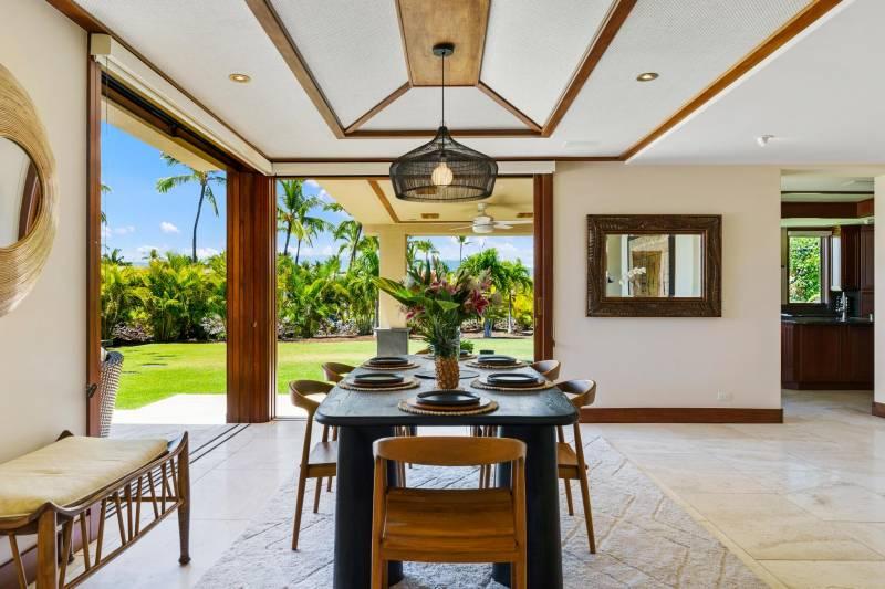 indoor outdoor living on the big island