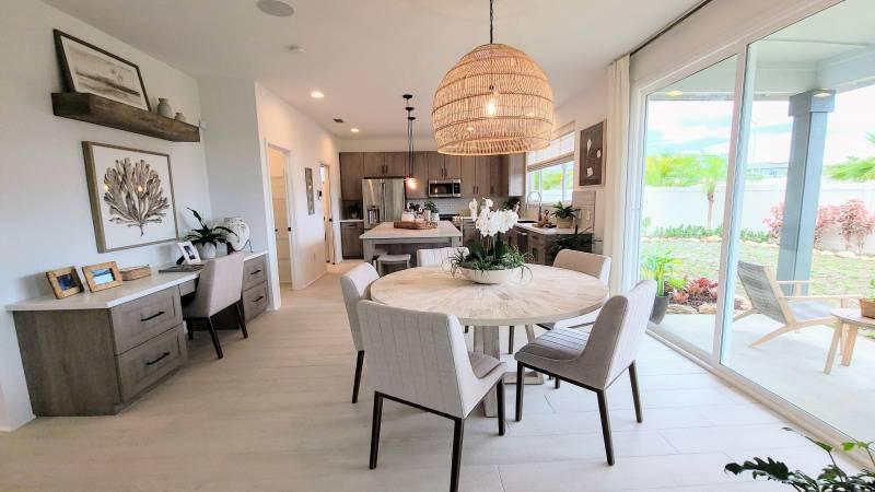 buying new home on oahu Makamae