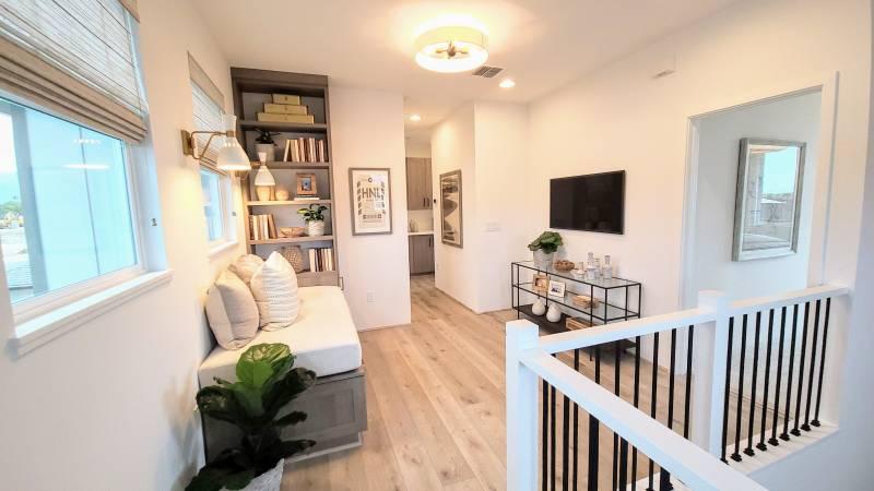wait list for new homes on oahu
