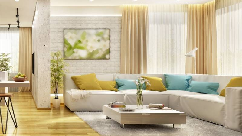 declutter your home before selling