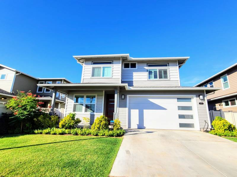 curb appeal - tidy landscaping is key for selling your home