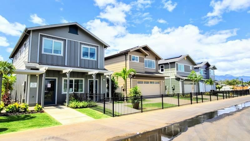 oahu new construction homes