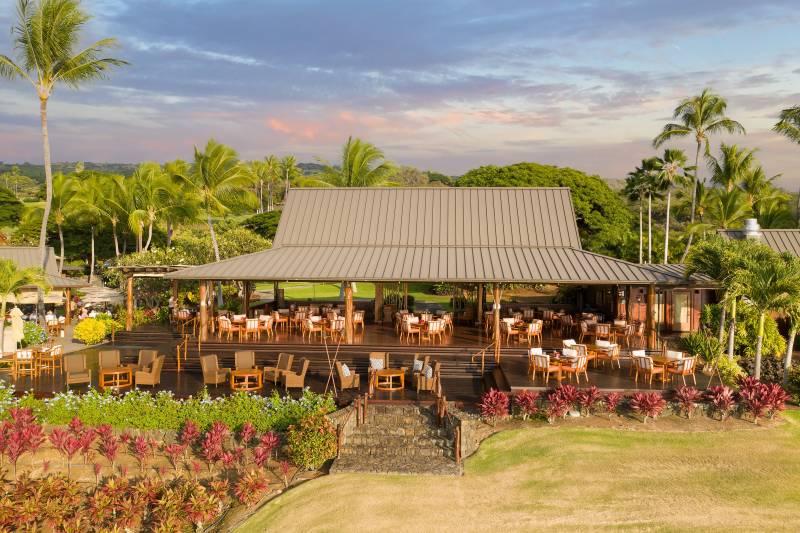 big island real estate at hokulia