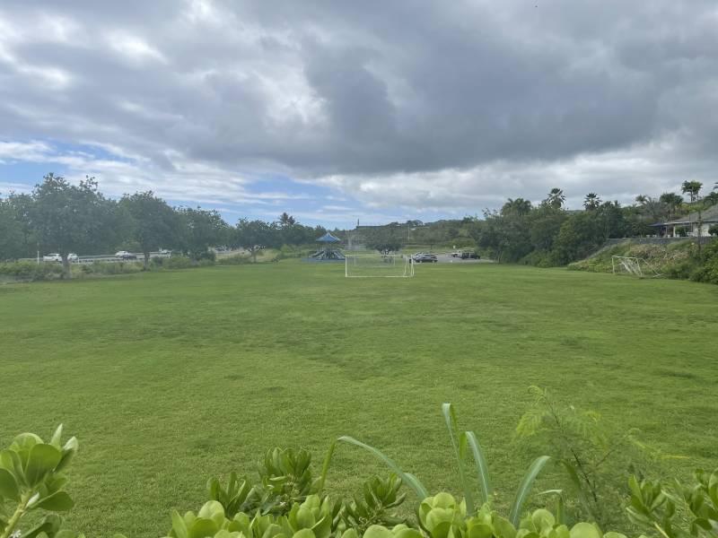 pualani estate running trails