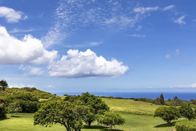 Ocean View from Maliu Ridge II home