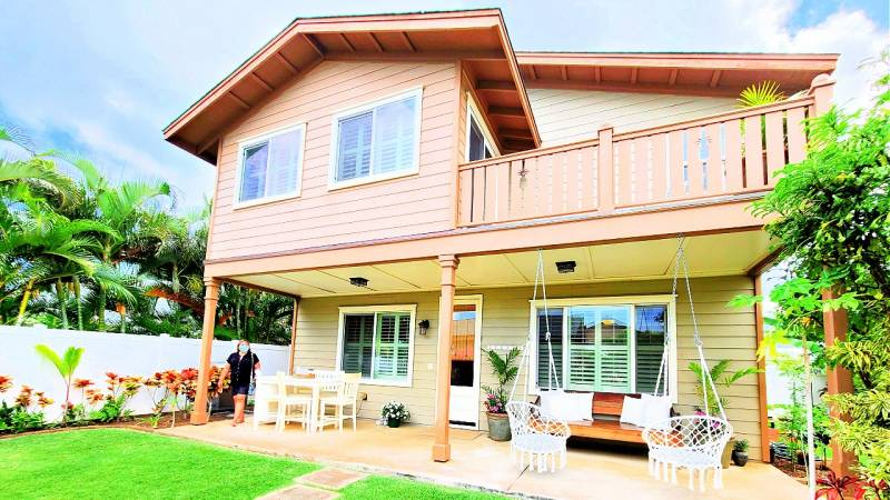 selling your home in oahu
