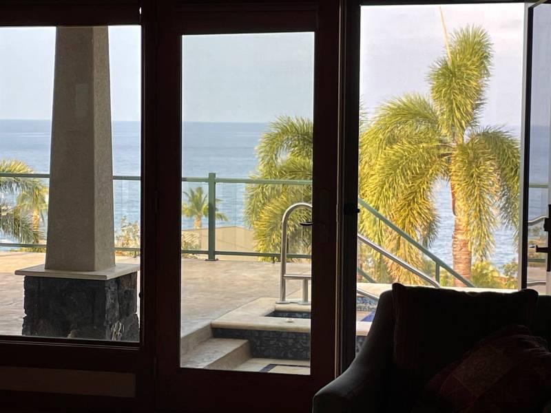 Kohala Waterfront Ocean Views