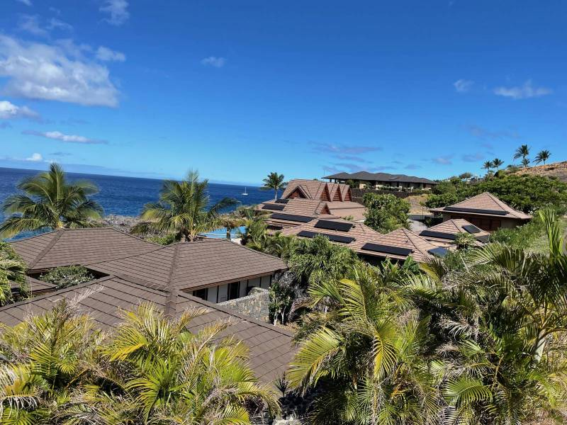 Kohala Waterfront Oceanfront Homes