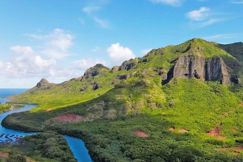 land for sale on kauai