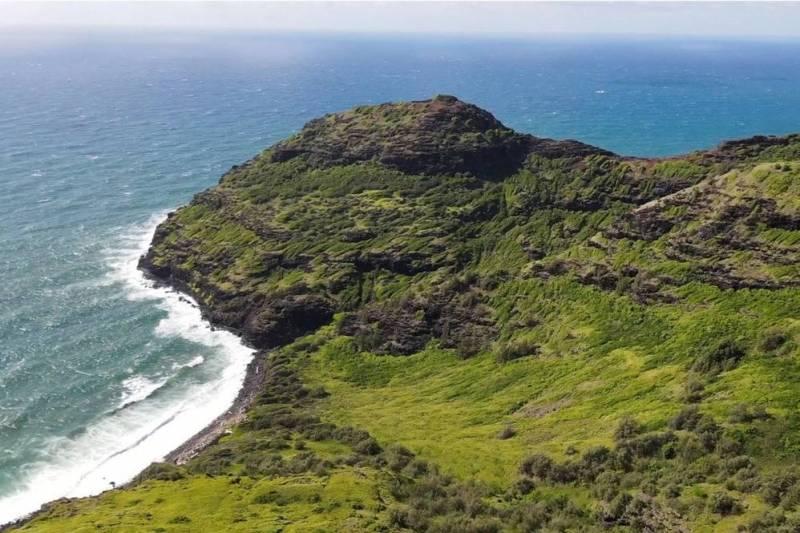 acreage on kauai for sale