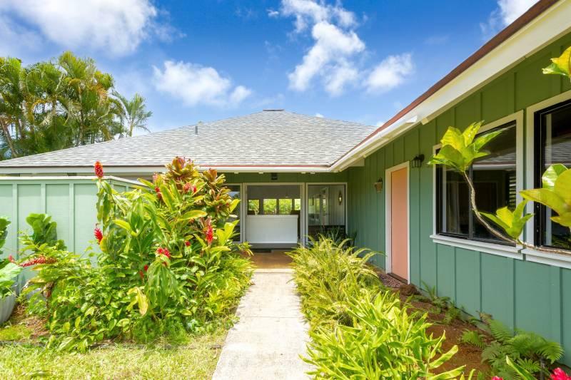 Home in Princeville, Kauai