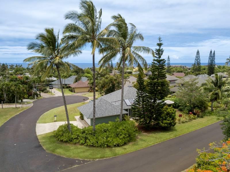 home in princeville kauai
