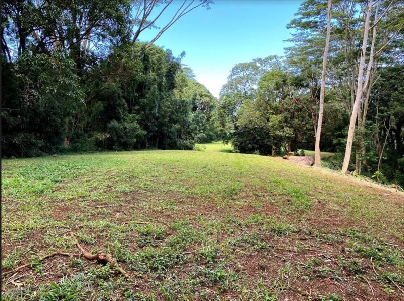 selling land on kauai