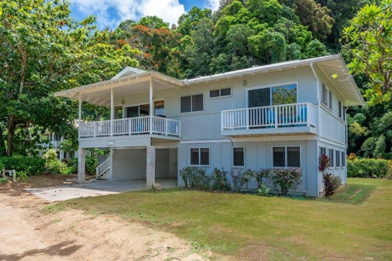kauai for sale beachfront