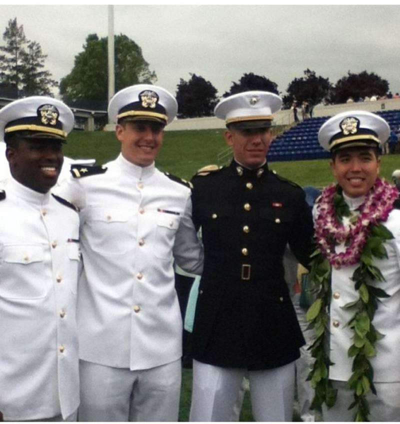 navy servicemen