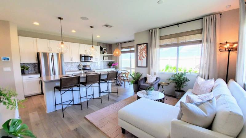 new homes in northpark on oahu