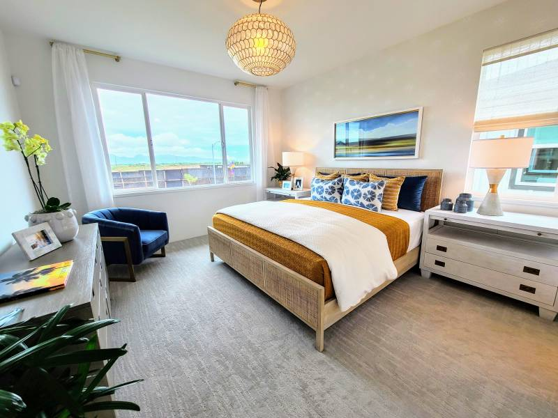 new beuild homes on oahu