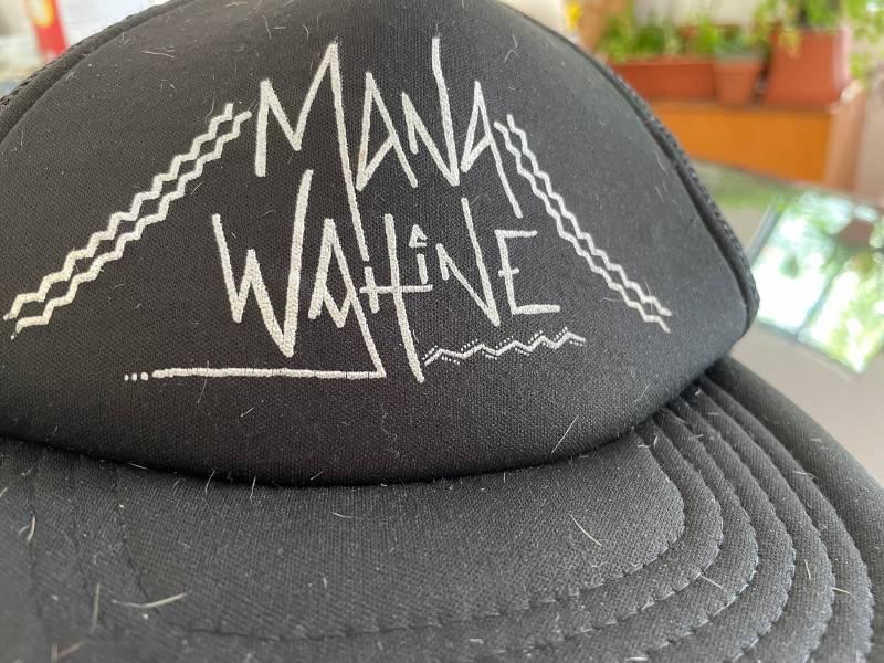 Mana Wahine Cap