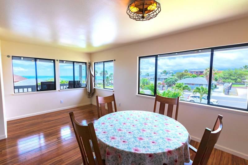 new home on the big island