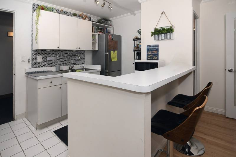 kitchen in honolulu condo