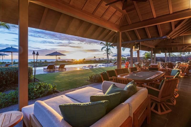 ocean view home on big island hawaii
