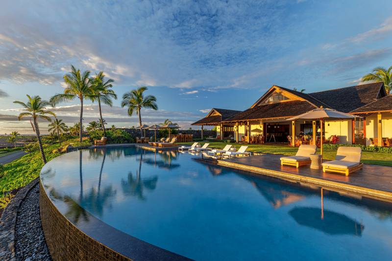 kohanaiki big island home for sale