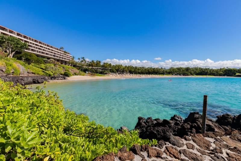 mauna kea beach resort