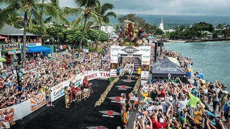 kona hawaii ironman championship