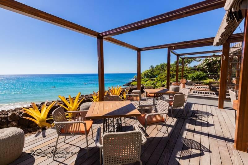 beachfront at mauna kea beach resort big island