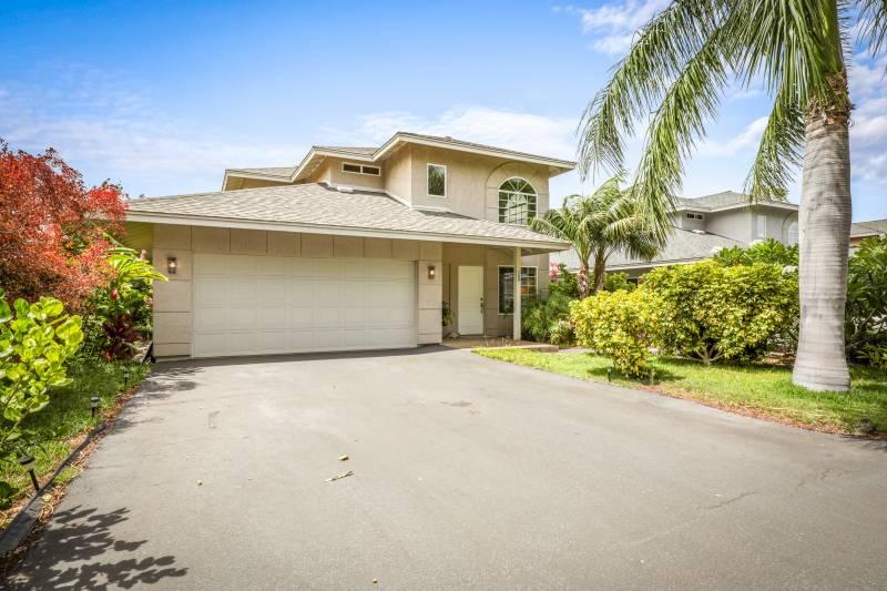 big island hawaii home
