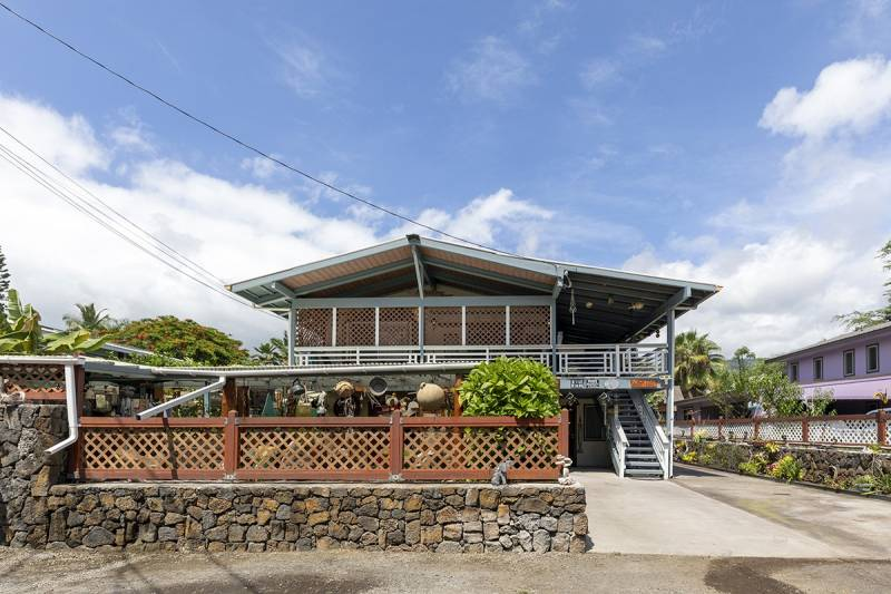 big island home for sale